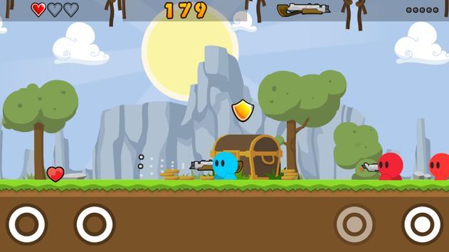 Gunslash screenshot 1