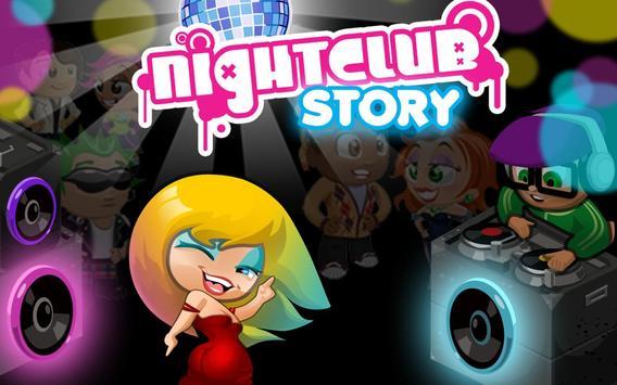 Nightclub Story™ poster