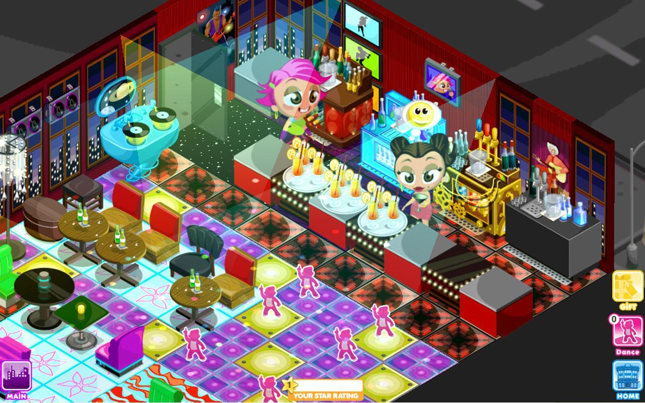 download bakery story mod apk android 1