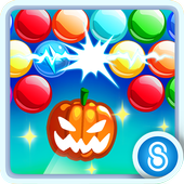 Bubble Mania: Halloween icon