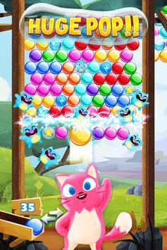 Bubble Mania: Halloween screenshot 10
