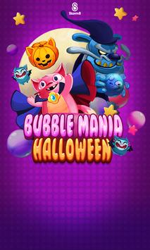 Bubble Mania: Halloween screenshot 4