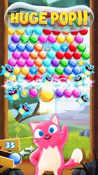 Bubble Mania: Halloween screenshot 5