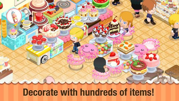 Bakery Story™ syot layar 14