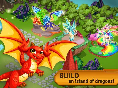 Dragon Story™ screenshot 12