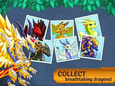 Dragon Story™ imagem de tela 16