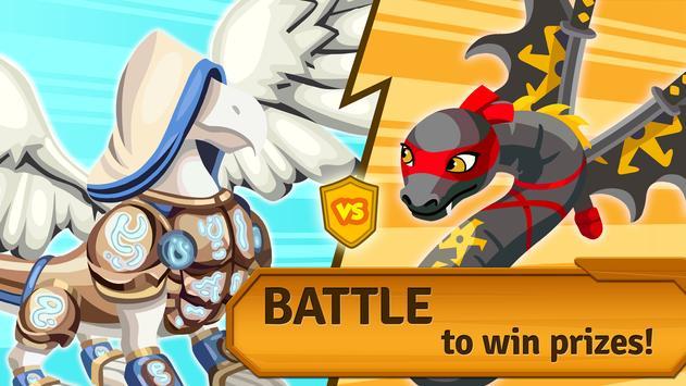 Dragon Story™ screenshot 1