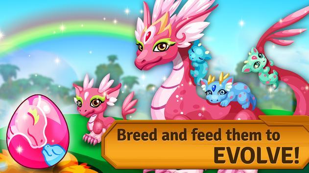 Dragon Story™ imagem de tela 2