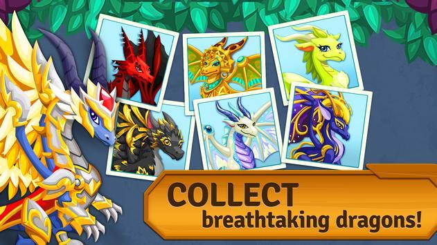 Dragon Story™ screenshot 4