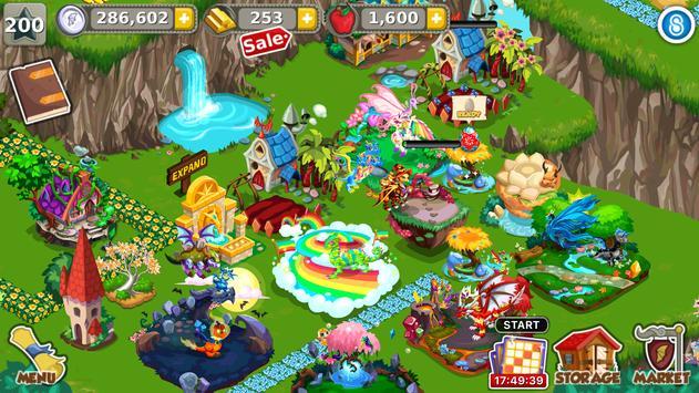 Dragon Story™ imagem de tela 5