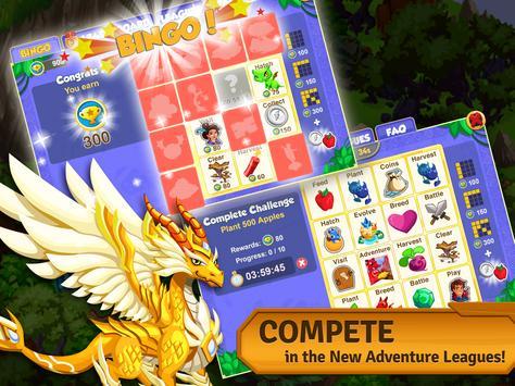 Dragon Story™ screenshot 9