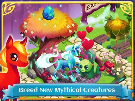 Fantasy Forest: Flowery Fields screenshot 4