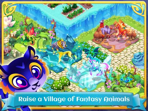 Fantasy Forest: Flowery Fields screenshot 6