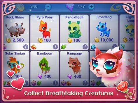 Fantasy Forest: True Love! screenshot 3