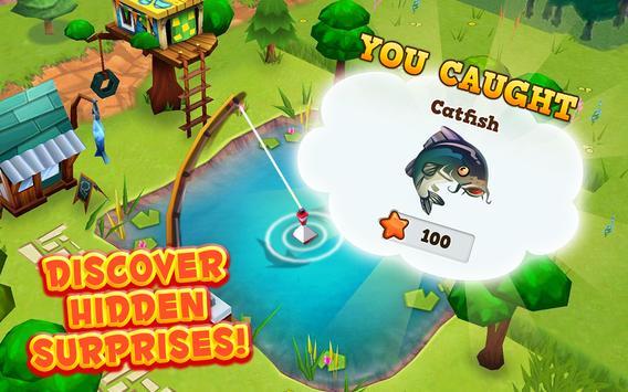 Farm Story 2: Jogos de Fazenda apk imagem de tela
