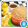 Restaurant Story: Hot Rod Café icône