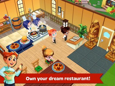 Restaurant Story 2 syot layar 6