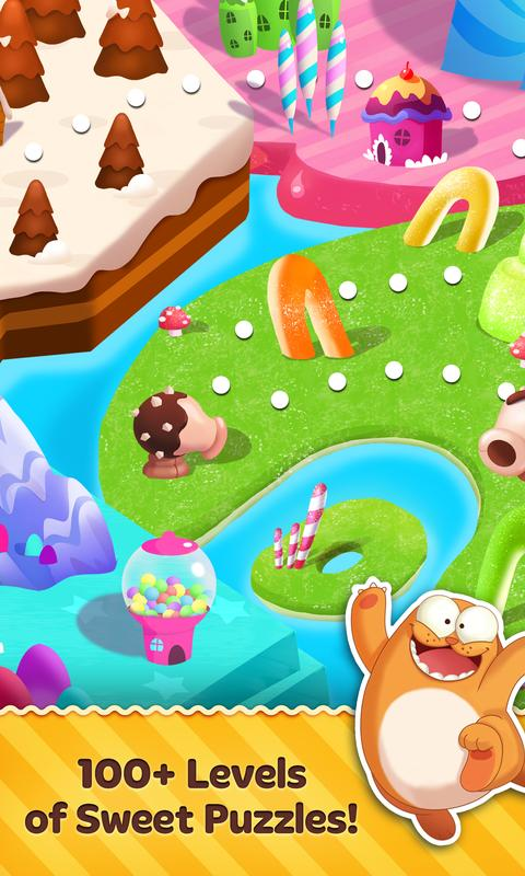 Candy blast mania: toy land for android download apk free.