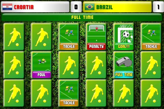 Premier Picks World Cup poster