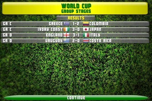 Premier Picks World Cup apk screenshot