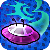 UFO: Race in Space icon