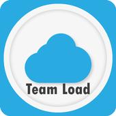 Team Load icon
