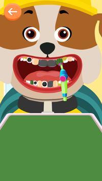 Paw Dentist Puppy screenshot 3