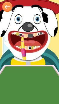Paw Dentist Puppy screenshot 1