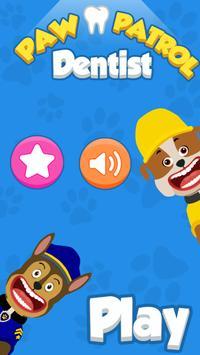 Paw Dentist Puppy screenshot 4