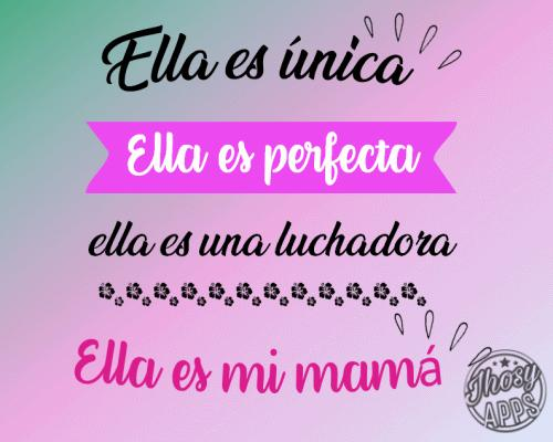 Frases De Amor Para Mamá для андроид скачать Apk