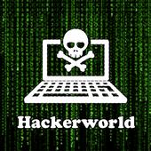 Hackerworld icon