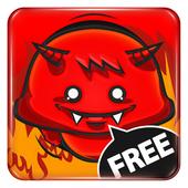 Sinner's Run Free icon