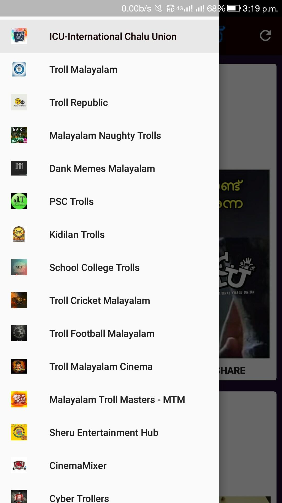 Malayalam Trolls for Android - APK Download
