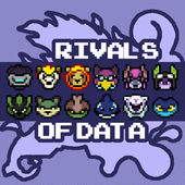 Rivals of Data icon