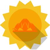 Delhi Trail icon