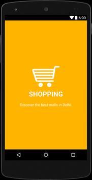 Delhi Trail apk screenshot