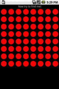 Red Button apk screenshot