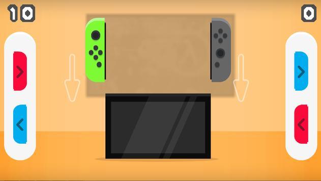 Joy-Con Simulator screenshot 3