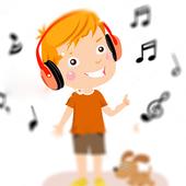 Çocuklar İçin Sesli Sorular icon