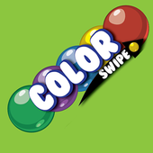 Color Swipe icon