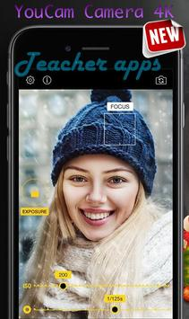 4K HD Camera screenshot 1