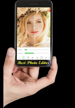 Professional photo editing (Photo shop) screenshot 4