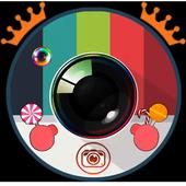 Selfie Camera (HD Plus) ⚜️👑 icon
