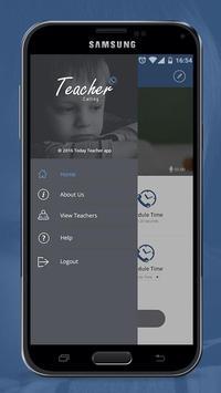 Teacher Calling screenshot 1