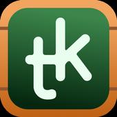 TeacherKit - Class manager 图标