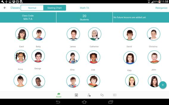TeacherKit - Class manager apk 截图