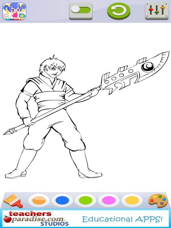 Coloring Book Games Free Download Game Free Coloring