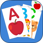 ABC Flash Cards for Kids - Game to learn English APK