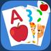 ABC Flashcards - Learn English Vocabulary Words