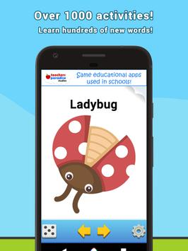 ABC Flash Cards Game for Kids & Adults screenshot 15